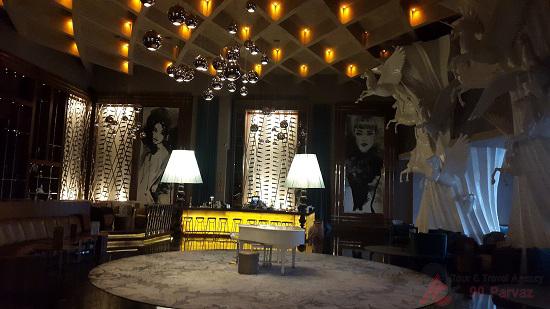 هتل مکس رویال