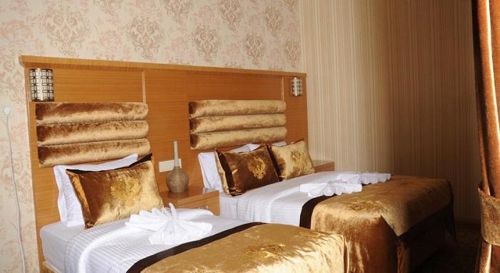 هتل آلفا استانبول Alfa Hotel