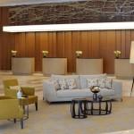 لابی هتل ماریوت شیشلی استانبول 5* ISTANBUL MARRIOTT HOTEL SISLI