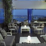 هتل ریتز کارلتون استانبول The Ritz Carlton