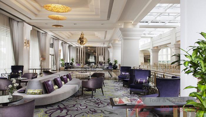 هتل ریکسوس پریمیوم  Rixos Premium Belek