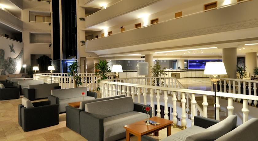 کوش آداسی هتل آداکوله Alkoclar Adakule