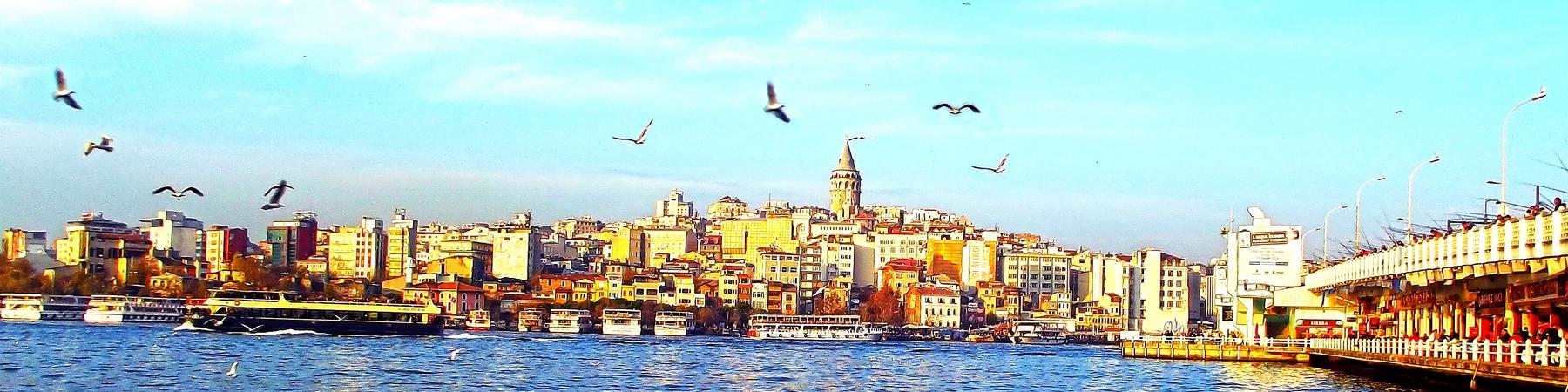 تور و بلیط استانبول