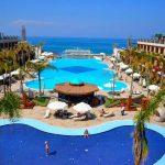 هتل کراتوس Premium Cratos