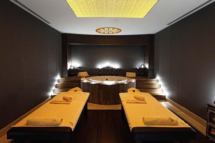 هتل سراتوس قبرس Premium Cratos