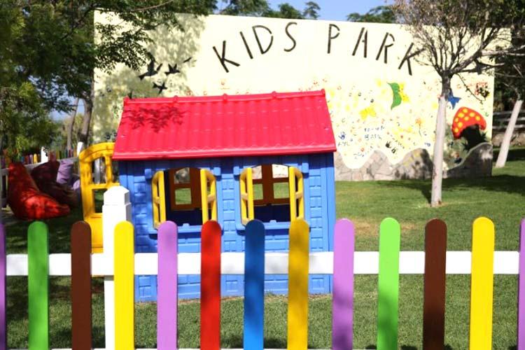 پارک کودک هتل مریت قبرس