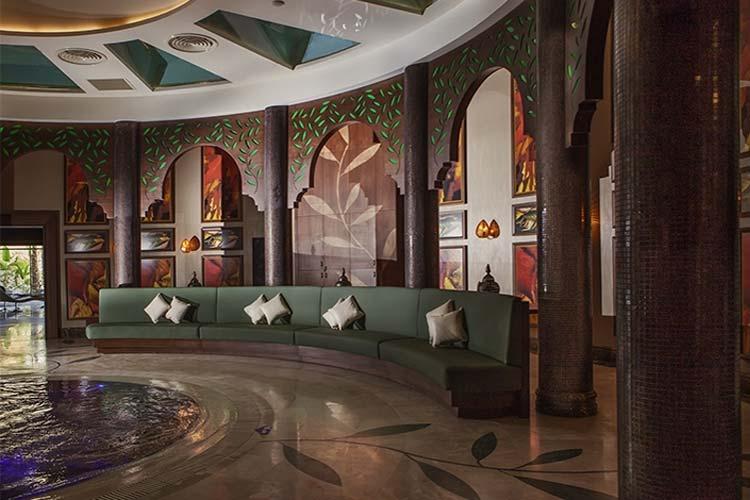 هتل مریت رویال قبرس