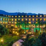 هتل نویا لوسیدا بیچ آنتالیا