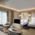 هتل لارونی استانبول hotel lazzoni istanbul