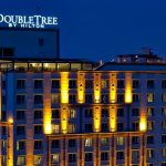 هتل دابل تری هیلتون ازمیر