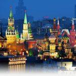 تور ترکیبی روسیه مسکو سنپترزبورک