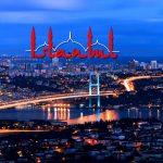 بنر تور استانبول ویژه چارتر