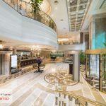 الیت ورلد هتل