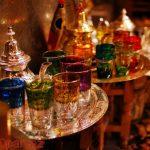 بازارچه قدیمی مراکش
