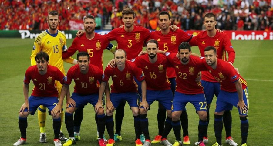 تور جام جهانی روسیه-اسپانیا