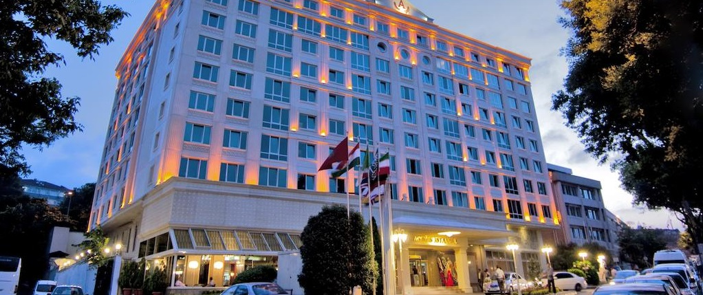 هتل اکگن