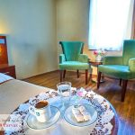 هتل فرونیا