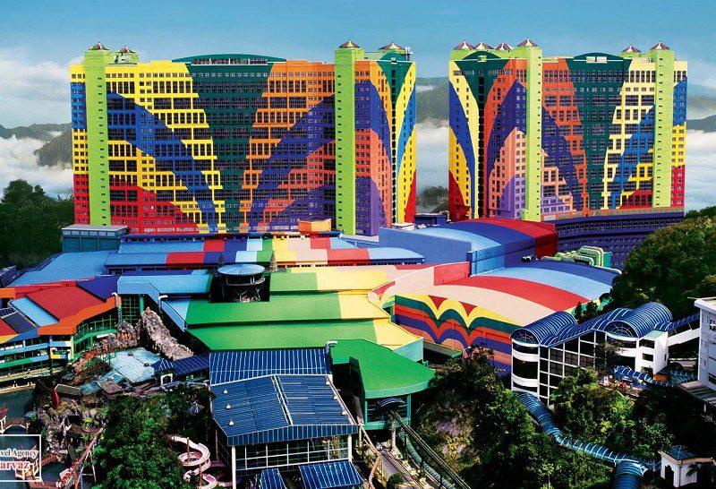 هتل First world Plaza مالزی (6)